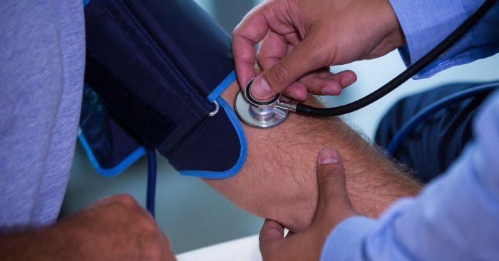 sintomas de hipertensao arterial